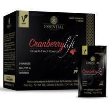 Cranberrylift - 20 Sachês 5g - Essential Nutrition