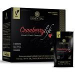 Cranberrylift - 20 Sachês 5g - Essential Nutrition