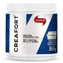 Creafort Creapure Creatina - 300g - Vitafor