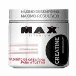 Creatine - 300g - Max Titanium