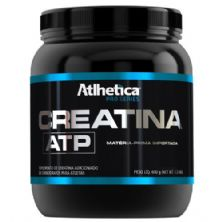 Creatina ATP Pro Series - 600g Creatina Guaraná com Açaí - Atlhetica