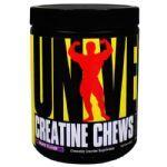 Creatina Chews - 144 tabletes Laranja - Universal
