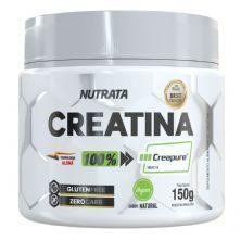 Creatina Creapure - 150g - Nutrata