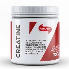 Creatine Monohidratada - 300g - Vitafor