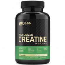 Creatine Micronized Powder   - 150g Sem Sabor - Optimum Nutrition