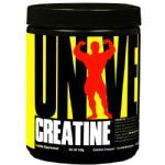 Creatina Powder - 200g - Universal