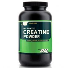 Creatina Powder Creapure - 1200g - Optimum Nutrition