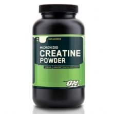 Creatina Powder Creapure - 150g - Optimum Nutrition