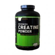 Creatina Powder Creapure - 600g - Optimum Nutrition