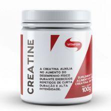 Creatine Monohidratada - 100g - Vitafor