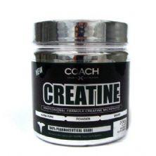 Creatine - 200g - Coach
