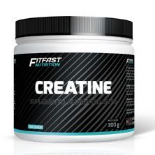 Creatine - 300g Sem Sabor - Fitfast Nutrition