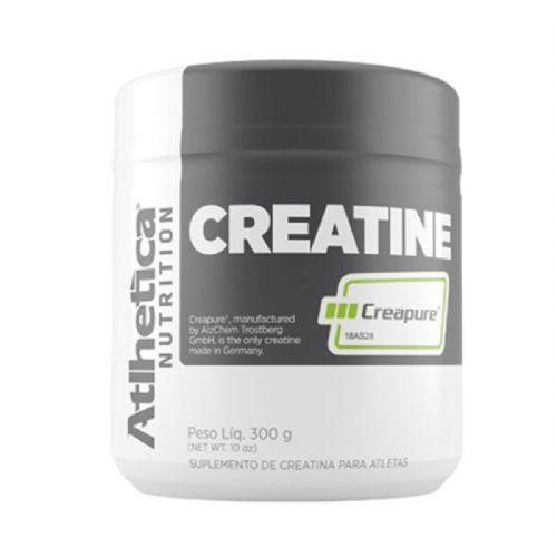 Creatine Creapure Evolution Series - 300g Creatina - Atlhetica Nutrition no Atacado