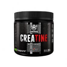 Creatine Darkness - 200g - IntegralMédica