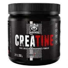Creatine Darkness - 350g - IntegralMédica