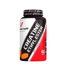 Creatine Ethyl Ester - 60 Tabletes - BodyAction