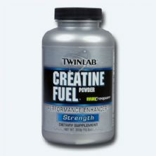 Creatine Fuel Powder - 300g - Twinlab