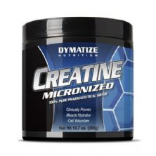Creatine Micronized - Cherry Limeade 300g - Dymatize