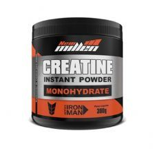 Creatine Monohydrate - 300g - New Millen
