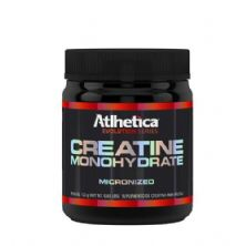 Creatine Monohydrate Micronized Evolution Series - 100g Creatina - Atlhetica Nutrition