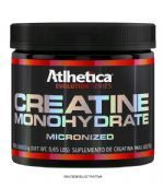 Creatine Monohydrate Micronized Evolution Series - 300g Creatina - Atlhetica