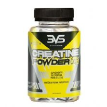 Creatine Powder - 100 Cápsulas - 3VS Nutrition