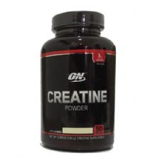 Creatine Powder - 150g Sem Sabor - Optimum Nutrition