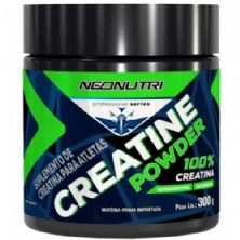 Creatine Powder - 300g - NeoNutri
