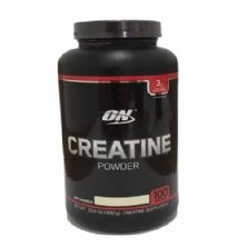 Creatine Powder Black Line - 300g Sem Sabor - Optimum Nutrition
