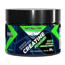 Creatine Powder - 90g - NeoNutri