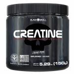 Creatine Pure Monohydrate - 150g - Black Skull no Atacado
