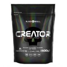 Creator - 500g Sem sabor - Black Skull