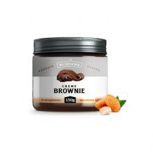 Creme Brownie - 150g - Nutríssima