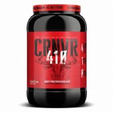 CRNVR 410 Beef Protein Isolate - 1752g Chocolate - CRNVR