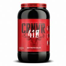 CRNVR 410 Beef Protein Isolate - 876g Chocolate - CRNVR