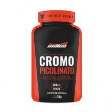 Cromo Picolinato - 60 Cápsulas - New Millen