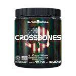 CrossBones - 300g Agressive Green Apple - Black Skull no Atacado