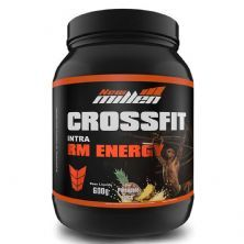 Crossfit Intra Rm Energy - 600g Abacaxi com Gengibre - New Millen