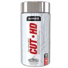 Cut HD - 60 Cápsulas - Nutrata