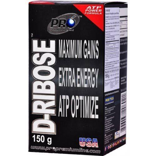 D-Ribose 150g - Probiótica