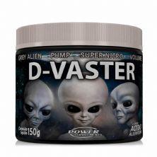 D-Vaster - 150g Ácido Alienígena - Power Supplements