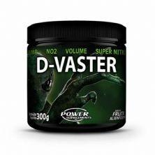 D-Vaster - 300g Fruta Alienigena - Power Suplements
