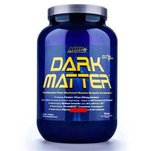 Dark Matter 1320g Uva - MHP*** Data Venc. 28/02/2018