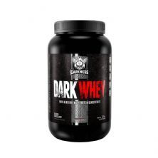 Dark Whey Darkness - 1.200g Chocolate - IntegralMédica