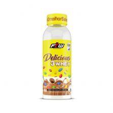 Delicious 3 Whey - 40g Mini Chocolates Sortidos - FTW