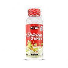 Delicious 3 Whey - 40g Pistache - FTW