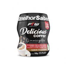 Delicious Coffee - 100g Tradicional - FTW