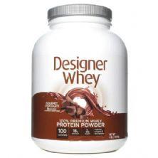 Designer Whey Protein - 1820g Chocolate - Next Protein