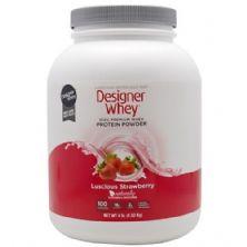 Designer Whey Protein - 1820g Morango - Next Protein