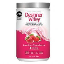 Designer Whey Protein - 908g Morango - Next Protein